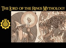 The Lord of the Rings Mythology Explained in Five Minutes