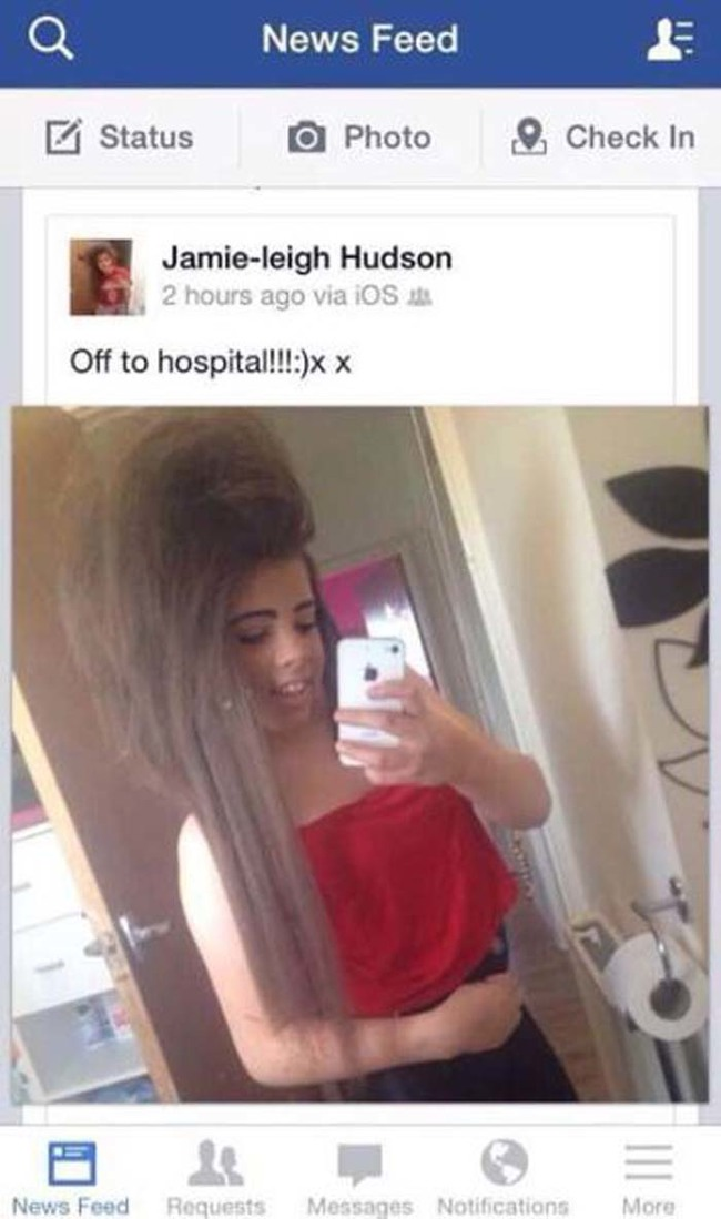 worst selfies ever