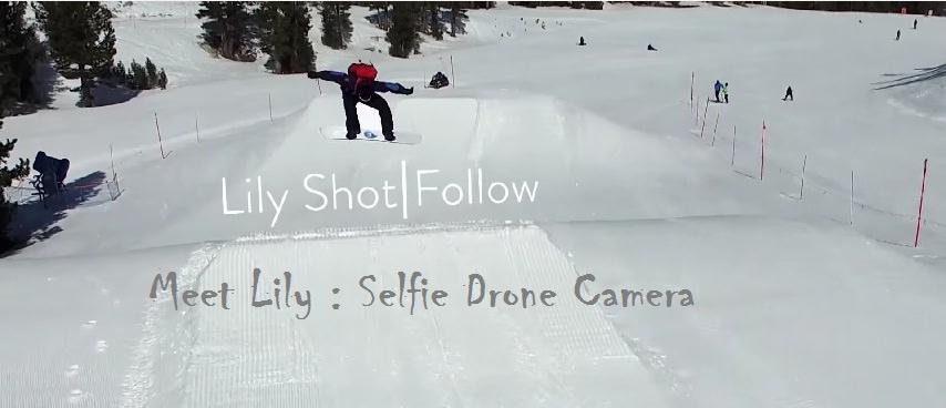 Selfie Drone Camera